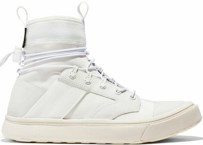Mens Converse Jump Boot Gore-Tex Utility 160315C Blanc De Blanc Various Sizes