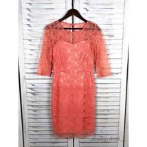 [Tahari] Arthur S Levine Lace Dress - $35.00