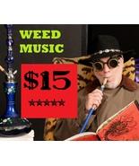 Dr. Moze Weed Music USB - $15.00