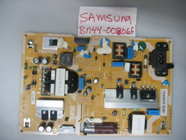 Samsung BN44-00806F Power Supply/LED Driver Board - $26.00