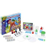 Crayola Color Chemistry Lab Set for Kids [New] Learning Toy Set - $39.99