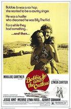 Bobbie Jo And The Outlaw - 1976 - Movie Poster - $9.99+