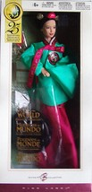 Princess of the Korean Court ~ Dolls of the World Barbie Doll Pink Label... - $37.57