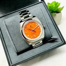 SALE! ZODIAC Grandhydra Ronda 1015 Stainless Steel Watch ZO9952; SWISS MADE - $354.94