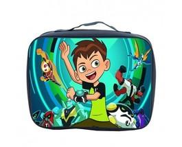 Children's Ben10 Lunch Box Lunch Bag - $19.99