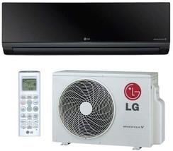 LG - Cooling/Heat Pump LSU090HSV4 Outdoor Unit, LAN090HSV4 Indoor Unit,9,000 BTU - $3,520.22