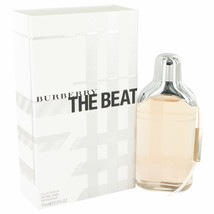 The Beat By Burberry For Women 2.5 oz EDP Spray - $47.10