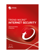 Trend Micro Internet Security 2021 3 Years 1 PC (Download) - $11.49