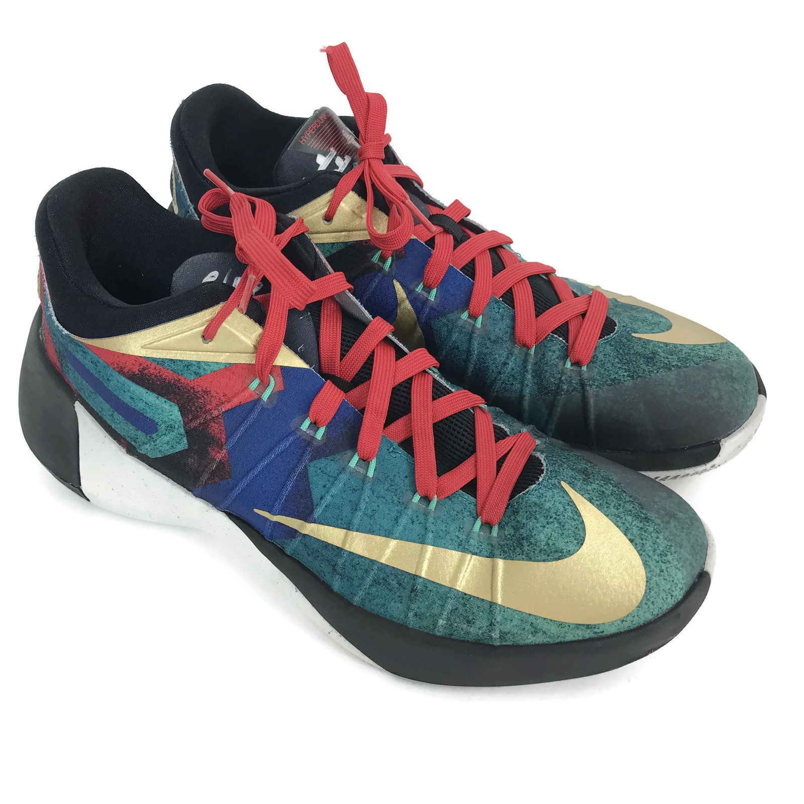 best service 2b51c e59f7 S l1600. S l1600. Nike Hyperdunk 2015 Low LMTD City Pack Beijing Men s  Basketball Shoes Size 10  Nike ...