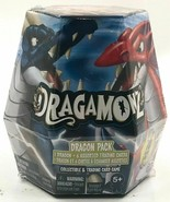 DRAGAMONZ Dragon Pack Blind Box - Contains 1 Dragon + 6 Cards - $13.41