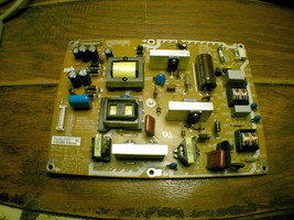 Sanyo DP32642 Power Supply Board B109-H03 N0AB3EJ00003 - $18.00