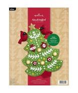 Bucilla - 'Tree Delight Wall Hanging' Felt Applique Embroidery Kit - 86970E - $37.99