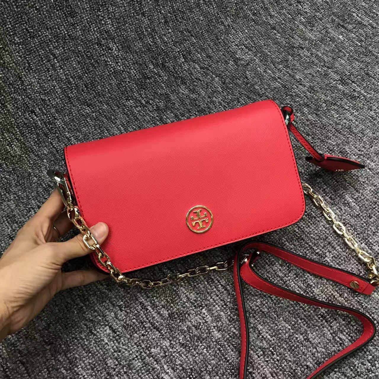 6d51beab88aa Tory Burch Robinson Chain Mini Bag and 50 similar items.  Mmexport1488437405255. Mmexport1488437405255