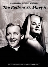 THE BELLS OF ST. MARY'S - DVD