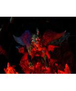 DARK ART FALLEN ANGEL ANNUNAKI GOD DEMON PAZUZU the Protector izida no D... - $999.00