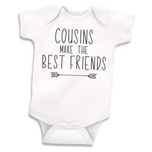 Pregnancy Reveal to Family, Cousins Make the Best Friends One Piece 0-3 ... - $24.04