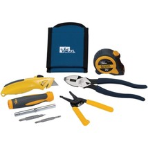 IDEAL 35-794 6-Piece Handyman Electricians Hip Tool Kit