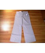 GAP Trouser sz 2 regular NWT Org tag $49.50 attached /cloth - $25.80