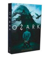 Ozark: Seasons 1-3  ( 9-Discs, Box Set, DVD, Region 1) Brand New  - $24.99