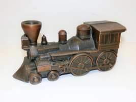 Vintage General Train Coin Bank made by Banthrico Inc, Chicago. USA - $15.00