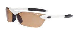 Tifosi SEEK White Brown Polarized FOTOTEC Sunglasses  - $83.00
