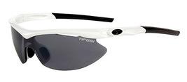 Tifosi SLIP Pearl White Sunglasses Cycling  - $53.98