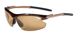 Tifosi TYRANT 2.0 Mocha Brown Polarized FOTOTEC Sunglasses  - $89.95