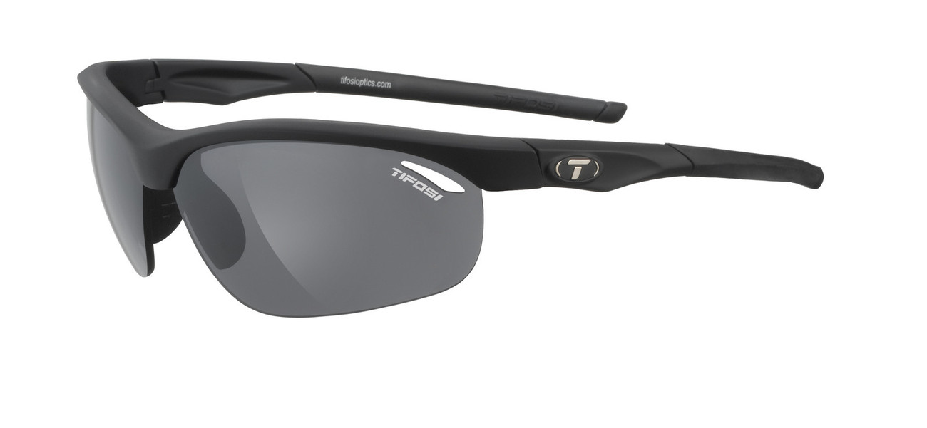 Primary image for Tifosi VELOCE Black CYCLING Sunglasses