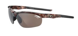 Tifosi VELOCE Tortoise Brown GOLF Sunglasses  - $59.95