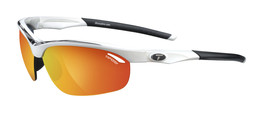 Tifosi VELOCE White-Black CYCLING Sunglasses - 2013 Model - $58.95