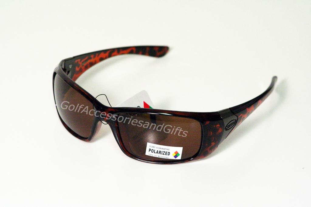 X-Loop Mens POLARIZED Sports Sunglasses Motorcycle Fishing Golf