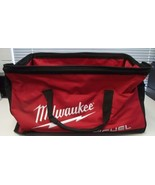 """Milwaukee 50-55-3565 M18 Fuel Heavy Duty Soft Side Contractor Bag 22"""" x ... - $27.72"""