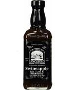Historic Lynchburg Tennessee Whiskey Swineapple Rib Glaze & Dippin' Sauce - $14.99