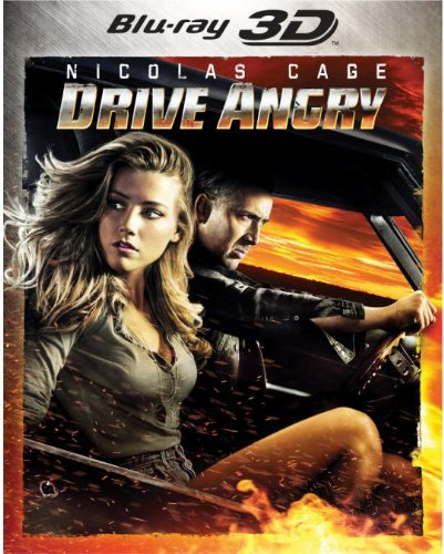 Drive Angry [Blu-ray 3D + 2D]
