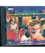 Star lite Drive In, The Rock n Roll era, 1957, Time Life Music 1987.  - $6.00