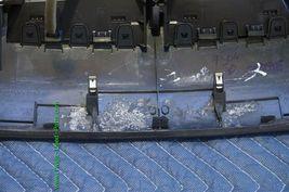 07-12 Nissan Versa Center Upper Dash Vent Bezel Trim Panel 68414EL00A image 6