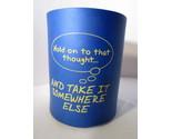 Blue foam smart alec canned beverage holder 01 thumb155 crop