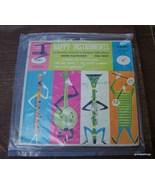Vintage RARE HAPPY INSTRUMENTS Columbia Records... - $20.00