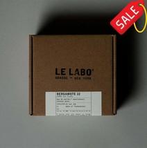 Le Labo Bergamote 22 Eau De Parfum 100ml 3.4oz Unisex New With Box Sealed - $149.90