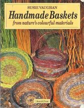 Handmade Baskets from Natures Colourful Material Willow Dogwood Prunings... - $8.93