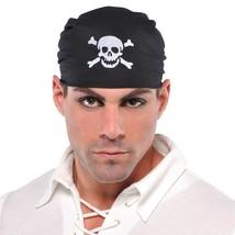 Pirate Bandana Skull Black - €3,26 EUR