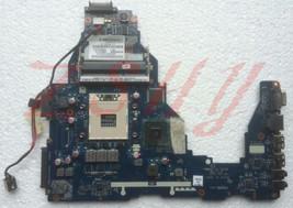 K000124370 PWWHA LA-7202P for Toshiba Satellite C660 laptop motherboard  - $95.00