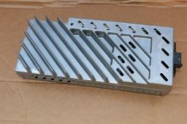 BMW F10 F12 F13 5 6 Series Harman Becker Radio Audio Amplifier Model BE 9510 image 2