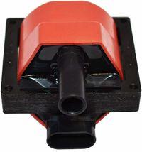 95-97 GM LT1 LT4 Optispark Distributor Cap, Rotor, 8mm Spark Plug Kit image 9