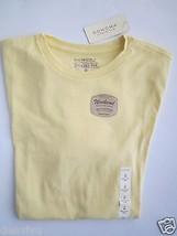 Sonoma Life + Style Weekend Tee SSleeve Men's Knits T-Shirt GoldnHaze S $20 U30B - $10.71