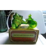 Avon 1902 Haynes Aperson Bottle NIB of Avon Blend 7 Aftershave - $18.00