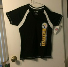 1eba3a2c Pittsburgh Steelers T-SHIRT Sz Adult L + and 50 similar items