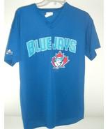 Toronto Blue Jays Majestic Jersey #6 Made In USA SZ L - $49.45