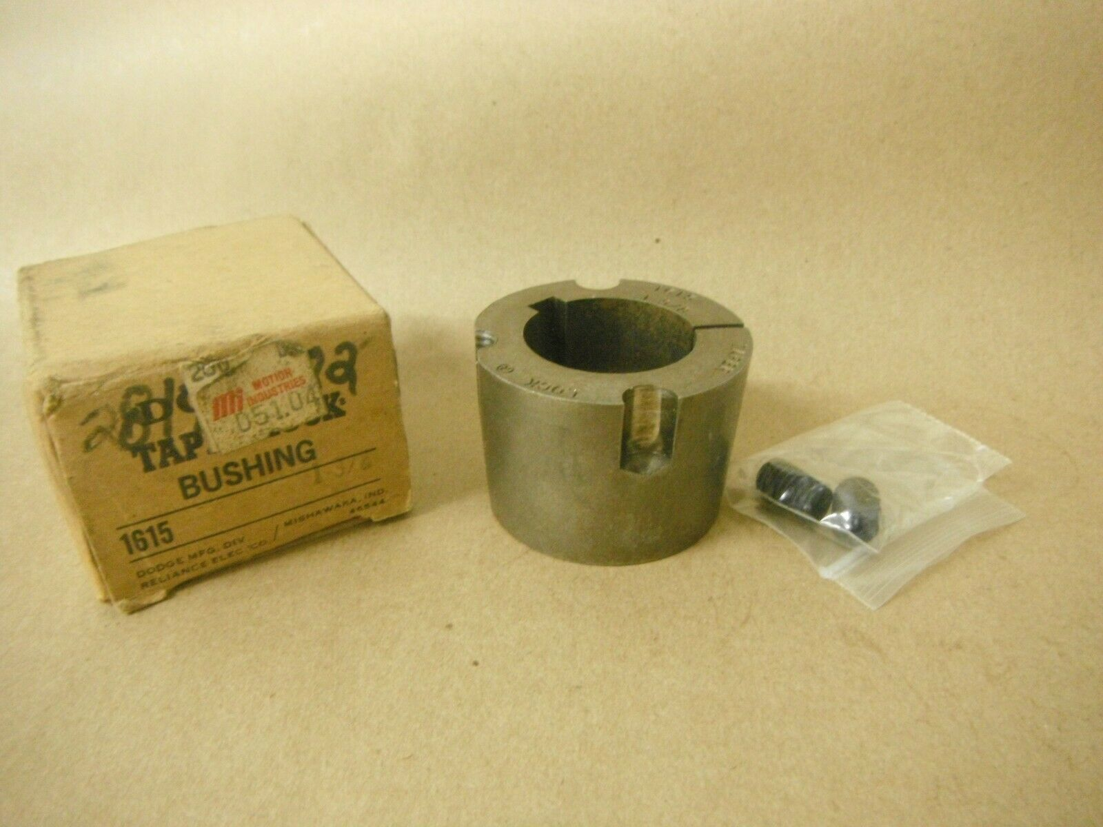 Primary image for 1615 X 1-3/8 BUSHING