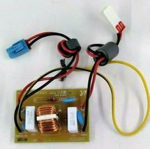 Samsung Refrigerator Noise Filter Coil Board RF28HMEDBSR, Code DA27-00019H - $15.83